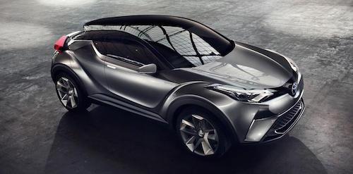 Predserijnyj-gibrid-Toyota-C-HR-pokazali-vo-Frankfurte