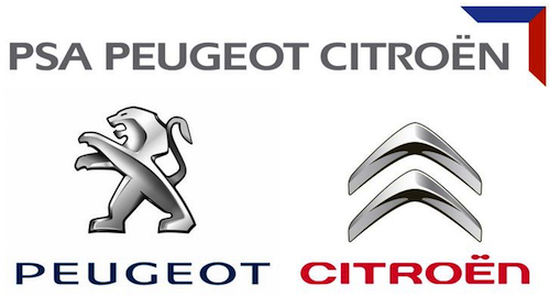 Peugeot Citroen прогнозирует падение спроса в РФ на 35%