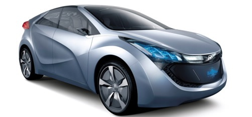 Hyundai-Electric-Vehicle