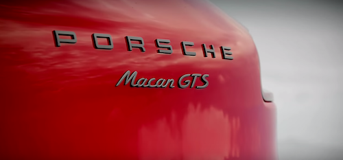 http://daily-motor.ru - Porsche Macan GTS