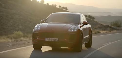 http://daily-motor.ru/ - Porsche Macan GTS