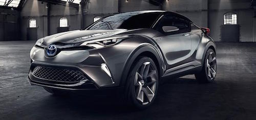 Toyota-chr-concept