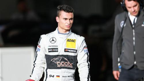 Паскаль Верляйн может дебютировать в Ф-1 в 2016 году за рулем Manor