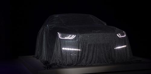 Компания Hyundai представила новый седан Genesis G90