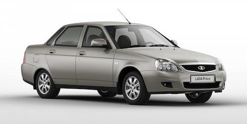 «АвтоВАЗ» планирует перевести Lada Priora в «ультрабюджетный сегмент»