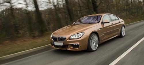 BMW выпустит к 2021 году новый компактный седан