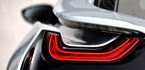 Опубликованы подробности о принципиально новой модели BMW