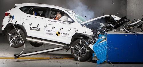 Hyundai анонсировал скорое начало продаж Tucson в России