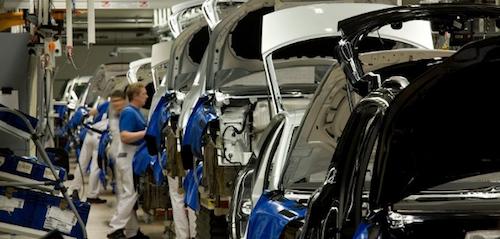 Volkswagen не планирует сокращение объемов производства в РФ