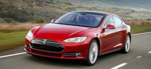 В 2017 году Tesla выпустит конкурента BMW M3 и M4