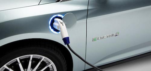 К 2020 году Ford вложит в производство электрокаров 4,5 млрд долларов
