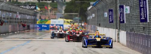 Jaguar может дебютировать в третьем сезоне Формулы-Е