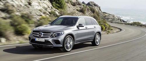 Электромобили Mercedes-Benz получат собственную платформу