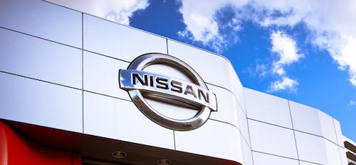 Продажи Nissan в ноябре в России снизились на 51%