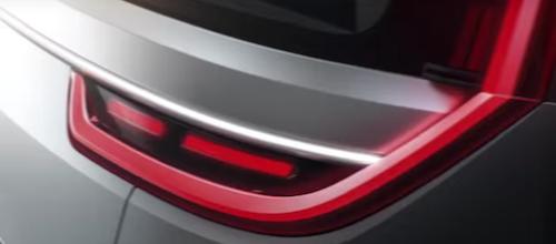 Компания Volkswagen готовит к презентации новый концепт-электрокар
