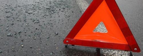 В ДТП между Тюменью и Ханты-Мансийском погибли пять человек