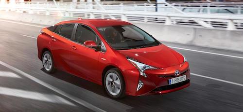 Toyota сомневается в рыночном успехе нового Prius