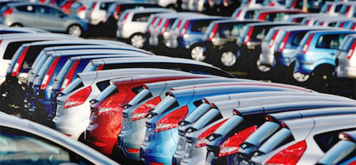 Какие автомобильные компании могут покинуть рынок РФ в 2016 году?