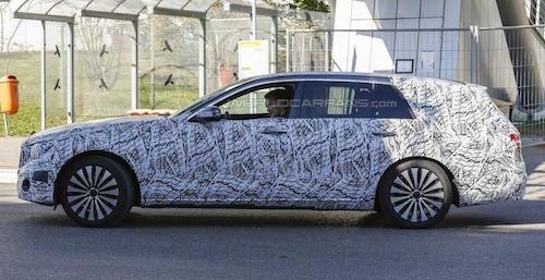 Mercedes-Benz разрабатывает конкурента Audi A6 Allroad