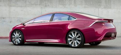 Опубликован «ТОП-8» самых некрасивых автомобилей 2015 года