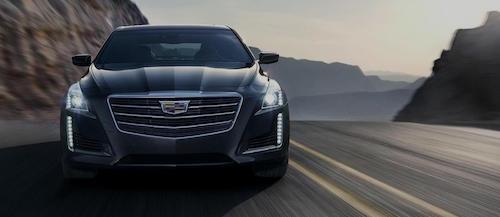 Cadillac приступит к выпуску нового CT6
