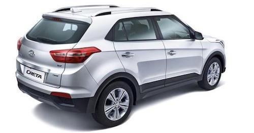 Hyundai в феврале представит новый доступный кроссовер