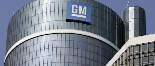 General Motors в 2015 году реализовал рекордное количество авто