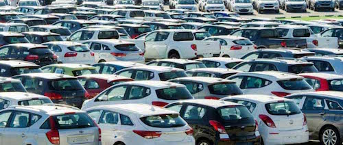В России 30 автопроизводителей повысили цены с начала 2016 года