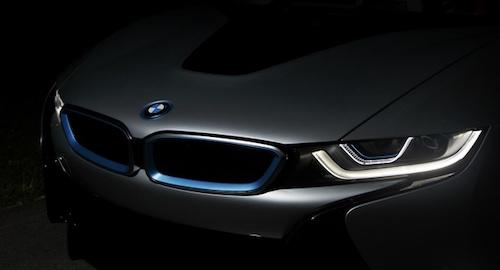 BMW выпустит к 2020 году минивэн i6