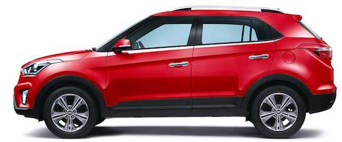Завод Hyundai в России готовится к производству кроссовера Creta