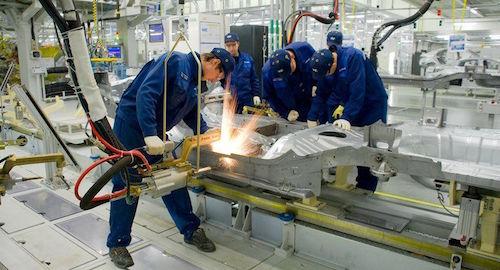 Hyundai в Петербурге начинает подготовку к выпуску кроссовера Creta