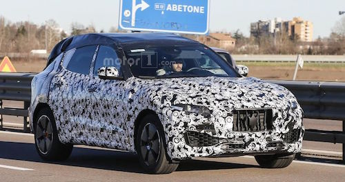 maserati-levante-spy-photo