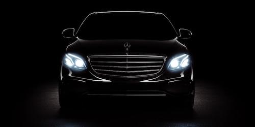 Мировые продажи Mercedes-Benz в 2015 году выросли на 13,4%