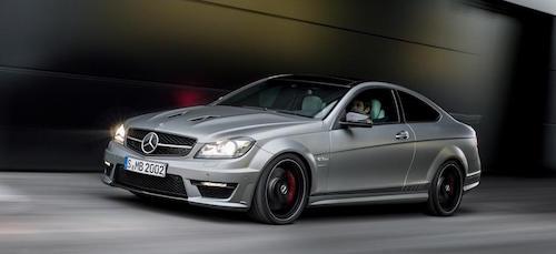 В России выросли цены на автомобили Mercedes-Benz