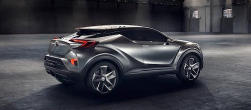 2016-Toyota-C-HR