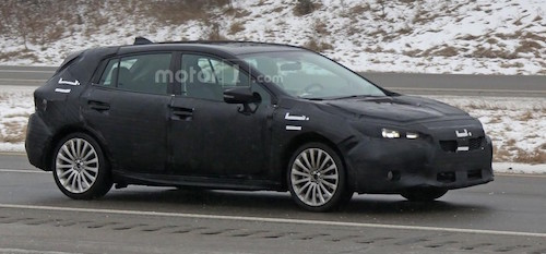2017-subaru-impreza-hatchback-spy-photo