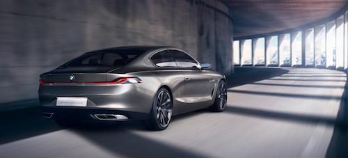 Официальная презентация BMW 8-Series состоится в 2020 году