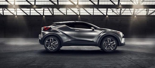 Toyota-CHR_Concept