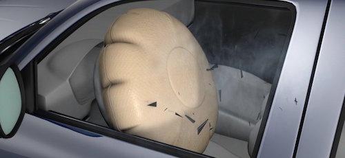 Mazda забраковала почти 2 млн авто из-за подушек Takata