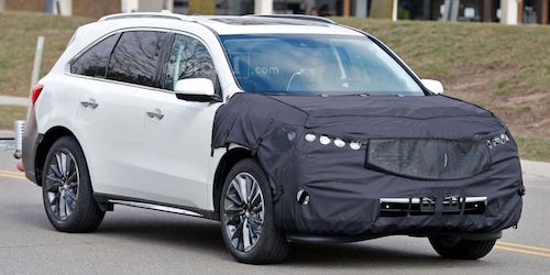2017-acura-mdx-spy-photo