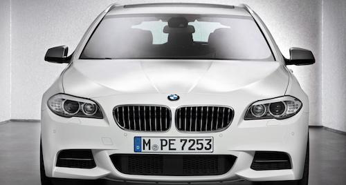 Названы ТОП 5 самых дорогих и быстрых дизельных авто в России