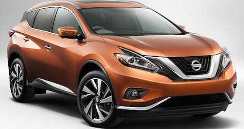 2017-Nissan-Murano-front