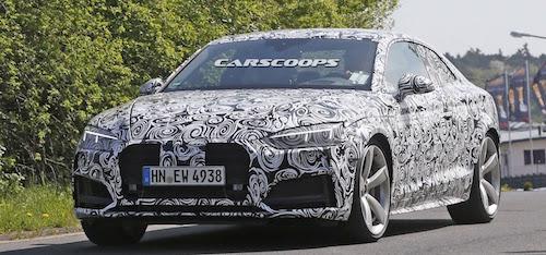 2018-Audi-RS5-Mule1