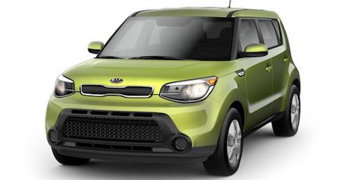 KIA признали самым качественным авто в США