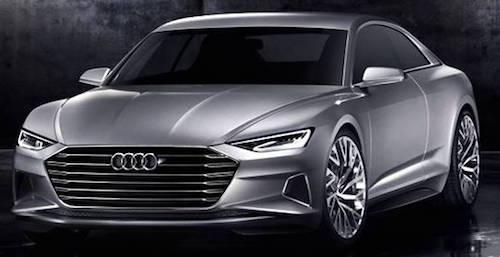 2017-Audi-A6-Release-Date
