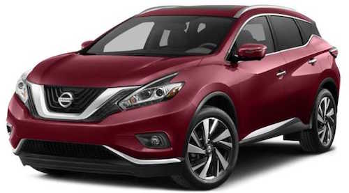 2016-Nissan-Murano-front