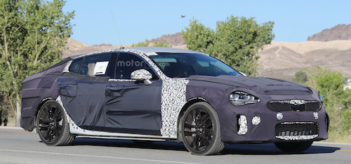 2018-kia-gt-spy-photo