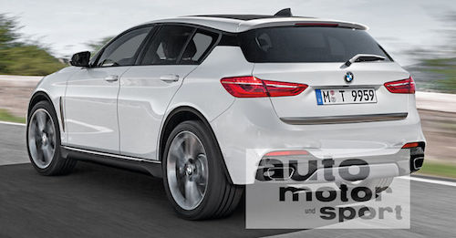 BMW-X2-photoshop-rear