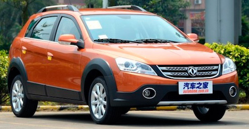 dongfeng-h30-cross