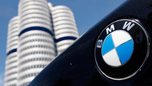 BMW отзывает в США и Канаде 154 тысячи своих автомобилей
